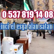 2.el Mobilya Alan Yer 0 537 819 14 08