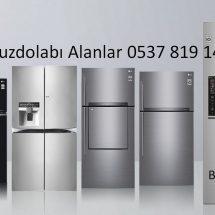 İkinci El Buzdolabı Alanlar 0537 819 14 08